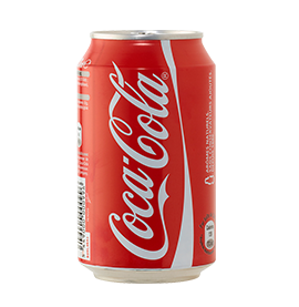 Cocacola (330ml)